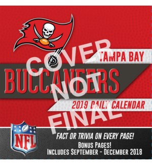 BXCAL/Tampa Bay Buccaneers