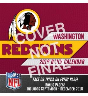 BXCAL/Washington Redskins