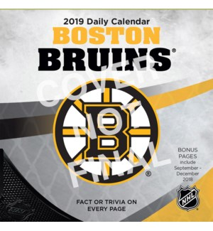 BXCAL/Boston Bruins