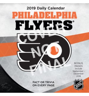 BXCAL/Philadelphia Flyers