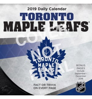 BXCAL/Toronto Maple Leafs