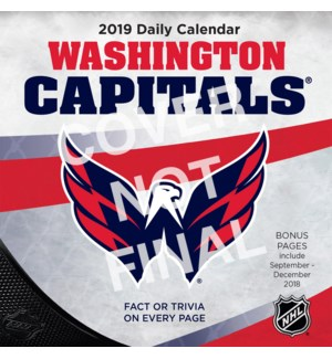 BXCAL/Washington Capitals