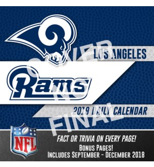 BXCAL/Los Angeles Rams
