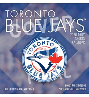 BXCAL/Toronto Blue Jays