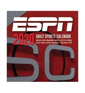 BXCAL/ESPN