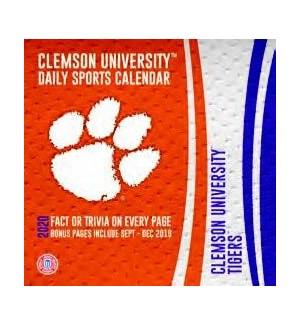 BXCAL/Clemson Tigers