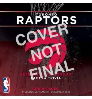 BXCAL/Toronto Raptors