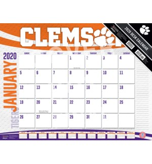 DSKCAL/Clemson Tigers