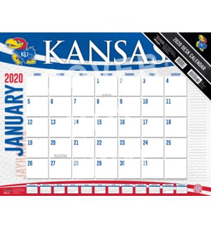 DSKCAL/Kansas Jayhawks