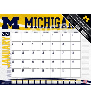 DSKCAL/Michigan Wolverines