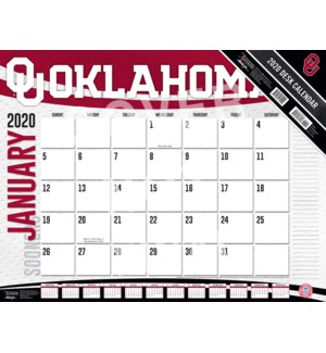 DSKCAL/Oklahoma Sooners