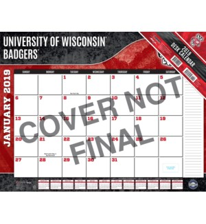 DSKCAL/Wisconsin Badgers
