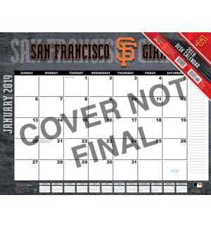 DSKCAL/San Francisco Giants