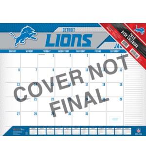 DSKCAL/Detroit Lions
