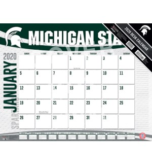 DSKCAL/Michigan State Spartan