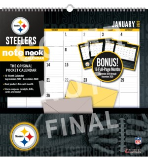 NNOOKCAL/Pittsburgh Steelers