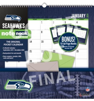 NNOOKCAL/Seattle Seahawks