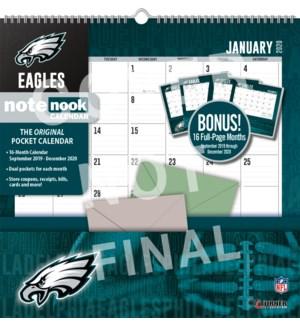 NNOOKCAL/Philadelphia Eagles