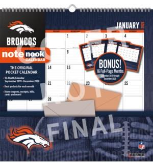 NNOOKCAL/Denver Broncos