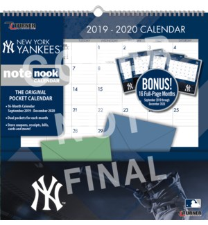 NNOOKCAL/New York Yankees