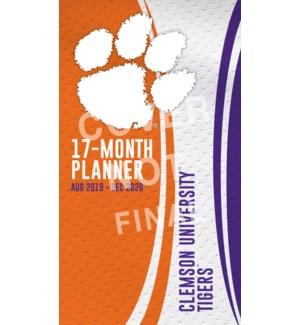 17MPLN/Clemson Tigers