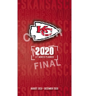 17MPLN/Kansas City Chiefs