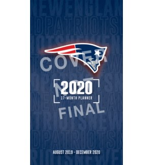 17MPLN/New England Patriots