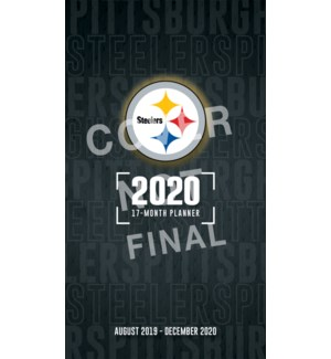 17MPLN/Pittsburgh Steelers