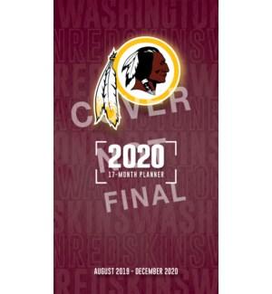17MPLN/Washington Redskins