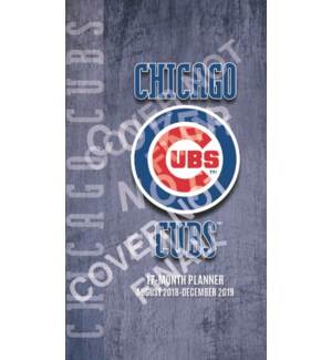 17MPLN/Chicago Cubs