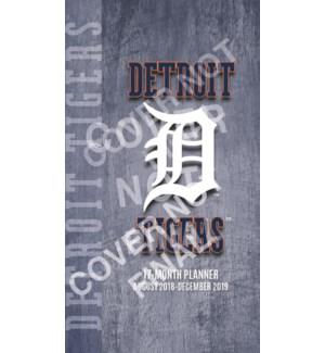 17MPLN/Detroit Tigers