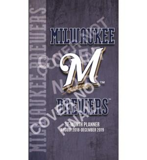 17MPLN/Milwaukee Brewers