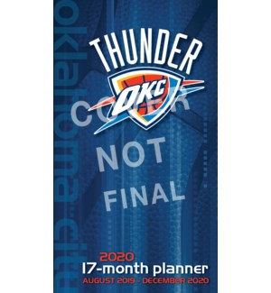 17MPLN/Oklahoma City Thunder