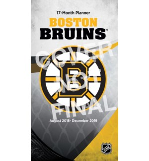 17MPLN/Boston Bruins