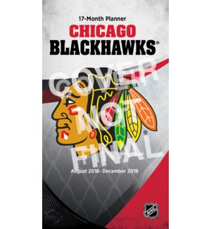 17MPLN/Chicago Blackhawks