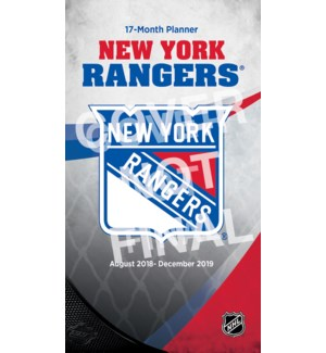 17MPLN/New York Rangers