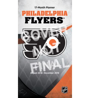 17MPLN/Philadelphia Flyers