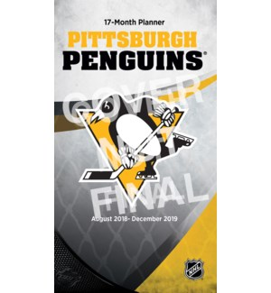 17MPLN/Pittsburgh Penguins