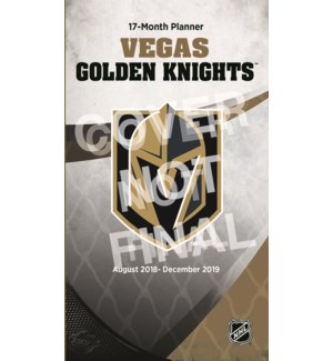 17MPLN/Vegas Golden Knights
