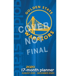 17MPLN/Golden State Warriors