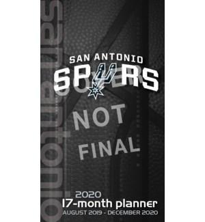 17MPLN/San Antonio Spurs