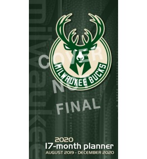 17MPLN/Milwaukee Bucks