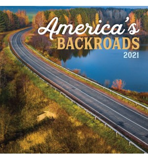 PHTWCAL/America's Backroads