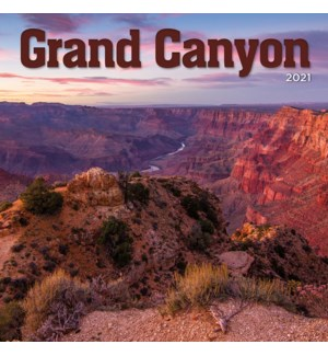 PHTWCAL/Grand Canyon