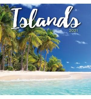 PHTWCAL/Islands