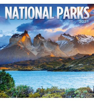 PHTWCAL/National Parks
