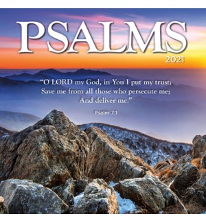 PHTWCAL/Psalms