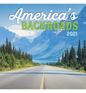 MINICAL/American Backroads
