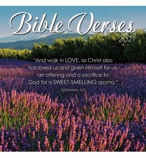 MINICAL/Bible Verses