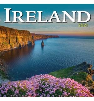 MINICAL/Ireland